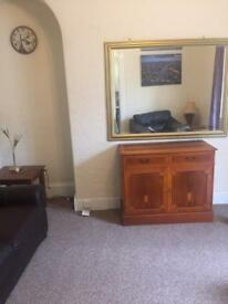 One bed city centre flat