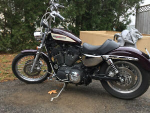 2006 sportster 1200 for sale or trade