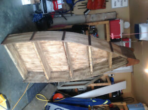 Rustic Boat Shelf Unique
