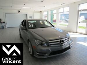 2013 Mercedes-Benz C-Class C 300 **CUIR | MAGS | BLUETOOTH**
