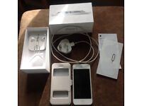 APPLE iPHONE 5 on EE 16GB PRISTINE CONDITION offers considered