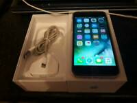 Apple iPhone 6 16GB Vodafone Boxed with Charger + Case + FREE DELIVERY