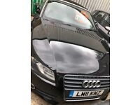 2011 Audi A5 Convertible, cabriolet cheap car not BMW, Mercedes Range Rover swap px 4x4 or why