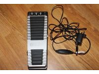 Boss PW-10 v wah! Priced to sell