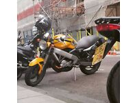 Cagiva Planet 125 Learner Legal for sale