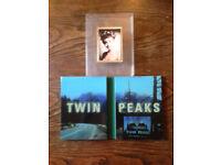 Twin Peaks - Complete Season 1 [DVD] [1990] £5