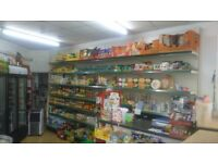 SHOP FOR RENT IN ILFORD LEY STREET
