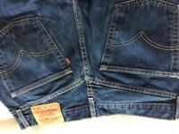 Livis jeans 522