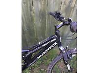 Junior bike MuddyFox