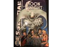Moon Knight Vol. 1 Graphic Novel