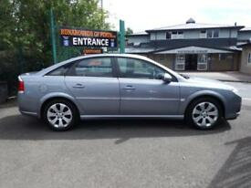 Vauxhall/Opel Vectra 1.9CDTi 16v ( 150ps ) Exclusiv 5 Door Hatch Back