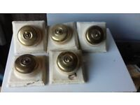 6 dolly light switches