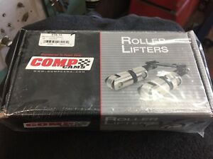 Compcams Endure-x mechanical roller lifter