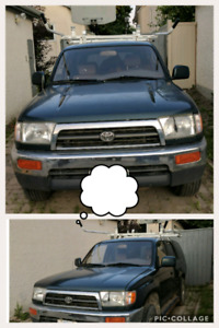 TOYOTA 4 RUNNER SALE! If ad is up it's available