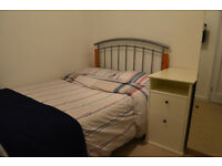 Room available (Mon-Fri)
