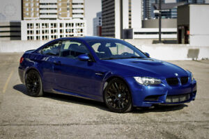 2011.75 BMW M3 Coupe