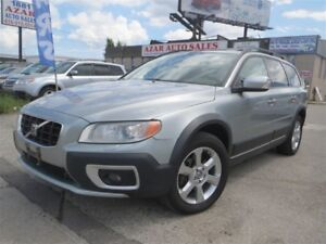 2008 Volvo XC70 Premium PKG,Leather,Sunroof,AWD,Parking sensor