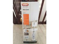 New Vax Multi-Clean Complete 7-in-1 Steam Cleaner