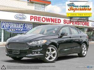 2016 Ford Fusion SE***new car demo***