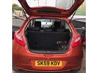 Mazda 2 - 1.4 engine FOR SALE £2,500 - low mileage