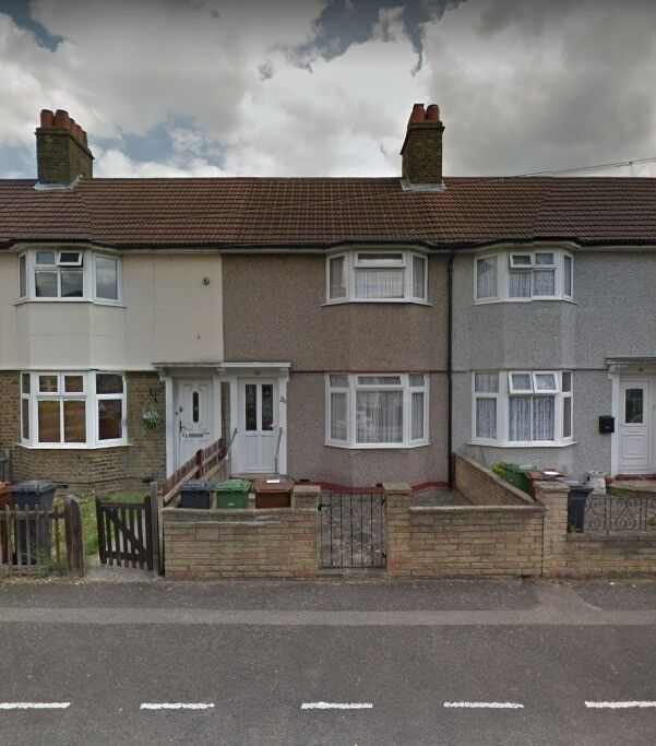 2 Bedroom House To Rent - Barking IG11