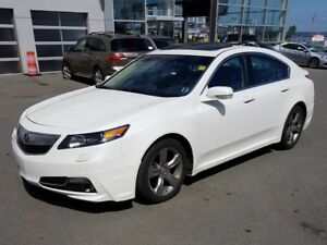 2013 Acura TL SH-AWD \ CERTIFIED