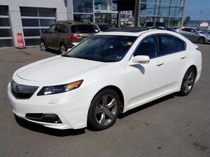 2013 Acura TL SH-AWD \ CERTIFIED
