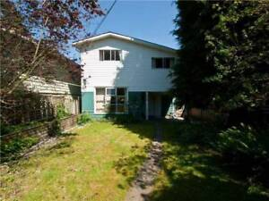10 mins to Downtown and Grouse Mt, North Van detached house