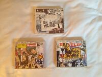 Beatles Anthology 1, 2 & 3 - all for just £10!