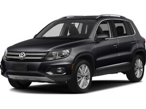 2011 Volkswagen Tiguan 2.0 TSI Comfortline Just arrived! Phot...