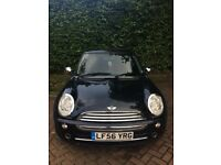Mini Cooper 1.6 Automatic For Sale