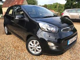 Kia Picanto 1.0 ZERO Tax *Watch Video* Warranty to 2020 FKSH 1 Owner New MOT
