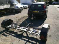 Small Car recovery service from £30