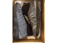 NEW Nike FC Lunar Magista Trainers Black Size 8 UK