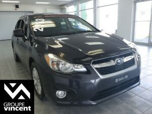 2013 Subaru Impreza 2.0i w/Touring Pkg **TRACTION INTEGRALE**