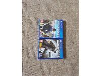 Watch Dogs 1+2 Unopened