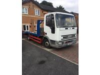 £1695. £1695. Mot exempt recovery truck
