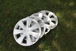 15 inch Subaru Wheel Covers