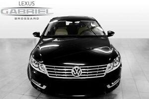 2013 Volkswagen CC SPORT CUIR