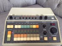Roland CR8000 Analogue Drum Machine