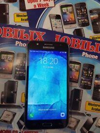 Samsung Galaxy J5 unlocked to any network