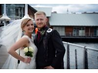Photographer based in Angus and Dundee. Available for weddings and events