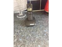Binatone portable phone