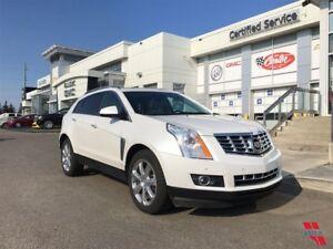 2013 Cadillac SRX Premium