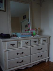 Girl's Bedroom Furniture