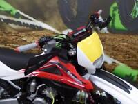 Husqvarna TE 310 enduro motocross bike road registered