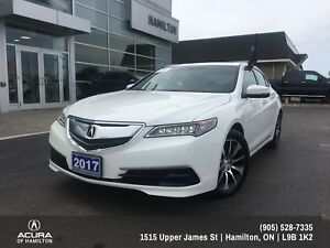 2017 Acura TLX Navigation!!
