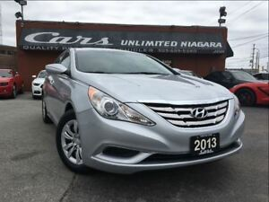 2013 Hyundai Sonata GL | LOW MILEAGE | ECO | BLUETOOTH ...