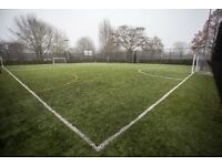 CLAPHAM JUNCTION 6 A-SIDE 3G FOOTBALL LEAGUE - BEST PRICES IN LONDON