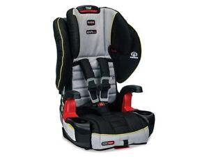 Britax Frontier Clicktight - new with org pkg